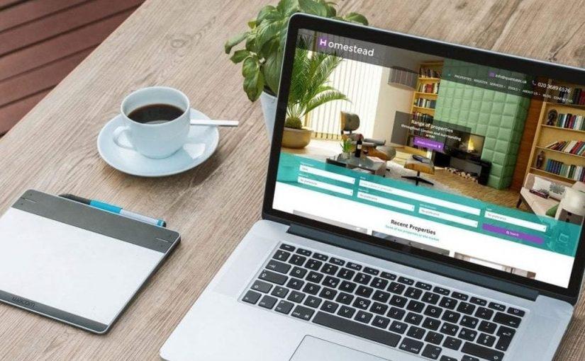 8 Must-have Features of Best Estate Agents Website Design