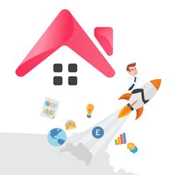 Estate Agent Startup